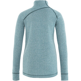 Klättermusen Balder Zip Jacket Women lake blue
